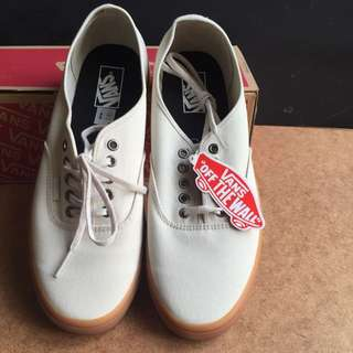 Vans Authentic ( Gumsole ) Birch