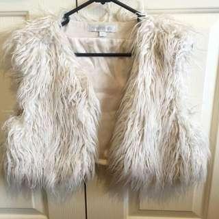 Forever New Vest   Size 12