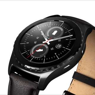 Gear S2 Classic 全新未拆✨可開發票