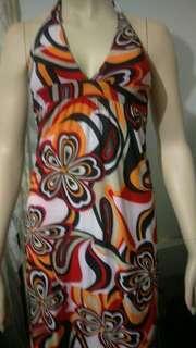 ~ ICE ~ Maxi Dress Size S