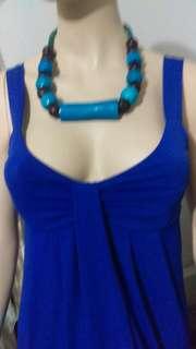 ~ ICE ~ Dress Size S