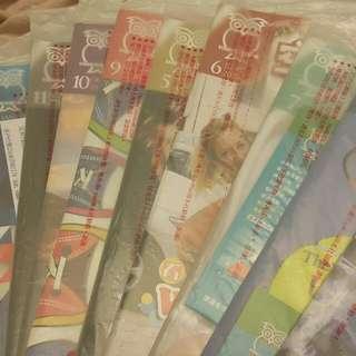 空中英語教室雜誌-附CD
