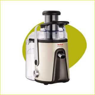 Tefal Juice Extractor Easy Fruit ZE585H65