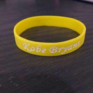 #24 Kobe Bryant 運動手環