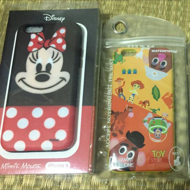 2個Iphone6手機殼