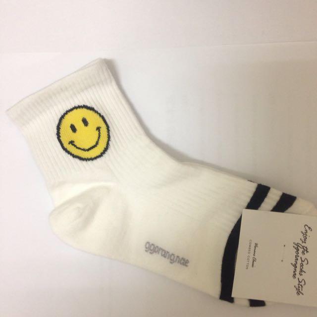 微笑襪(韓國)
