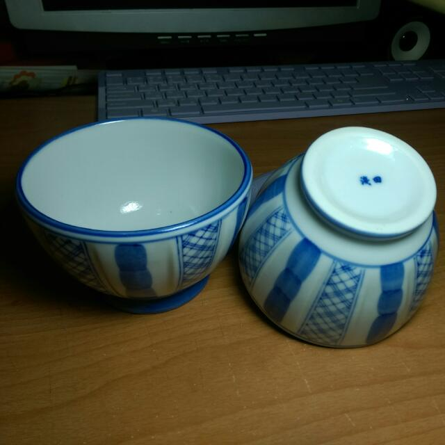 淺田 陶瓷碗