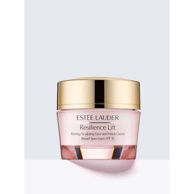 雅詩蘭黛 Estee Lauder 鑽石立體超緊緻乳霜 SPF15 全新 50ml 裸裝商品 乾性肌膚