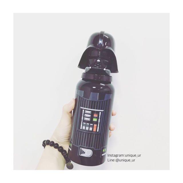 星際大戰 Star Wars 水壺 不鏽鋼