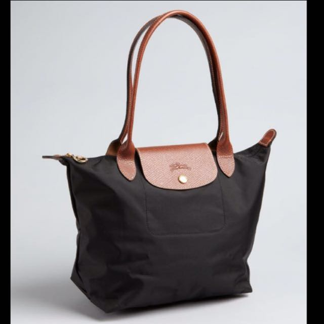 Brand New Longchamp Totebag With Care Card