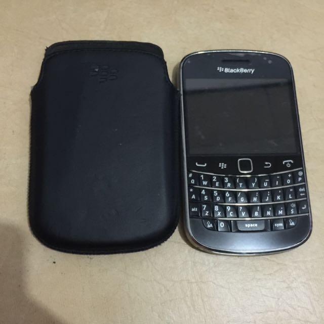 For Sale Blackberry Dakota + Smartfren G2