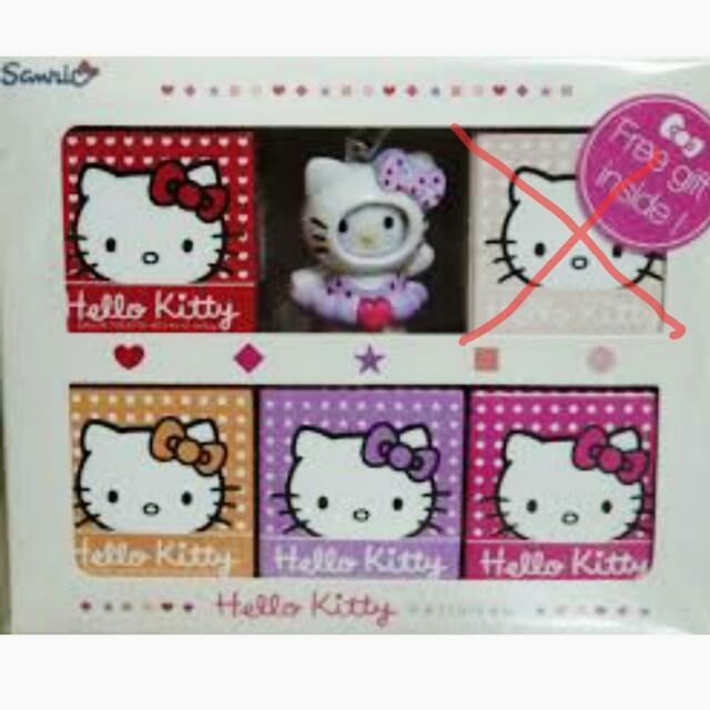 Hello Kitty Girl 迷你小香水(5ml)
