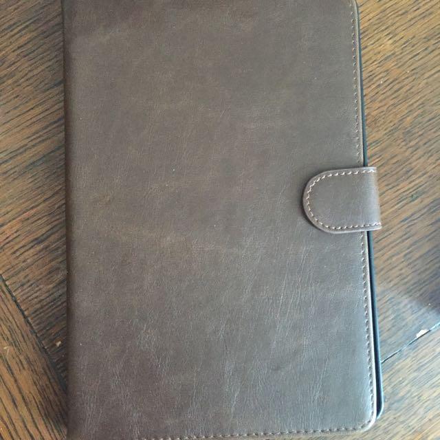iPad Mini 4 PU Leather case