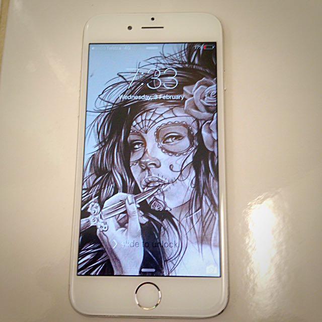 [25% Off]iPhone 6