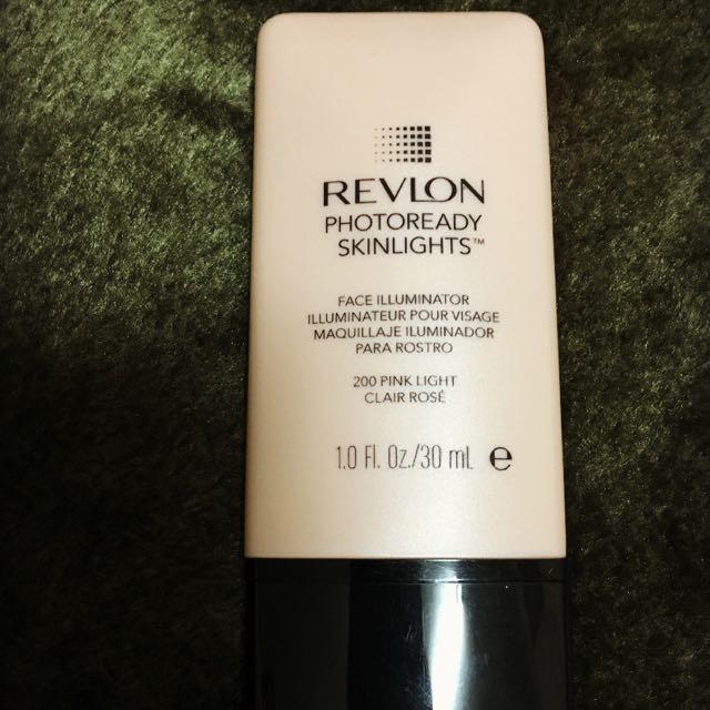 Revlon 蘋果肌