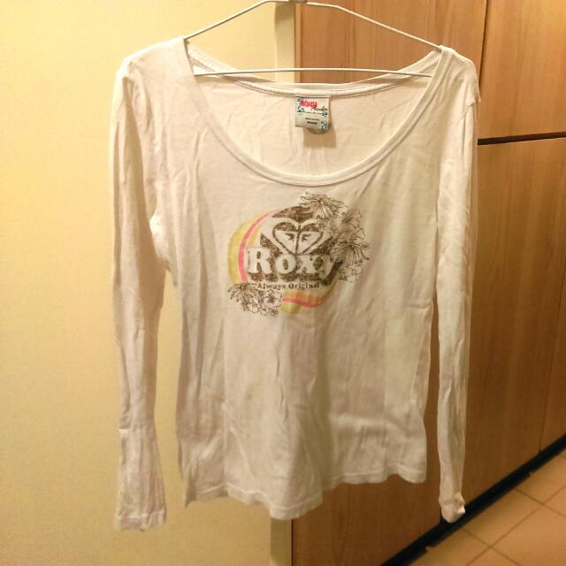 ROXY棉質上衣