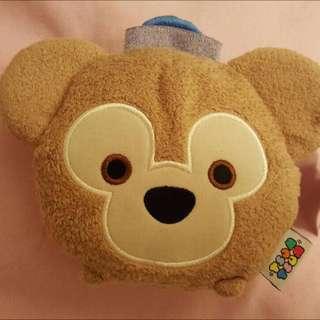 香港迪士尼代購 達菲 Tsum