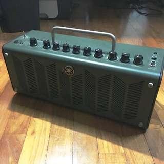 Yamaha THR10X High Gain Modeling Combo Amp