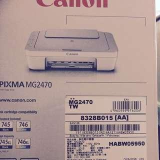 Canon 多功能相片複合機