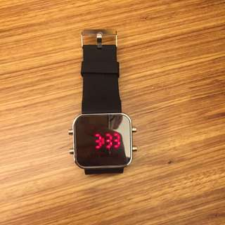 Led 手錶