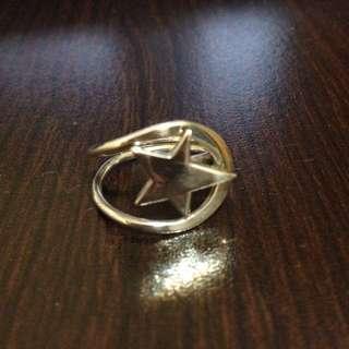 銀飾 戒指 尋有緣人