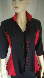 ~ EXIT ~ Jacket Size 8