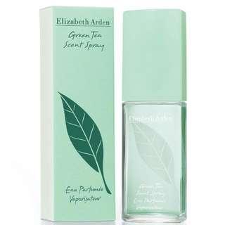 Elizabeth Arden Green Tea Perfume 100ml