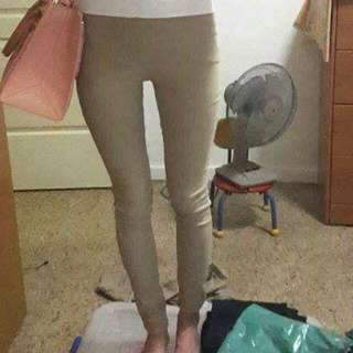 BN Apricot Jeggings