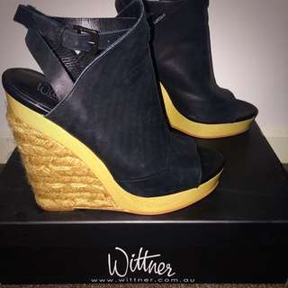 WITTNER WEDGE Shoes
