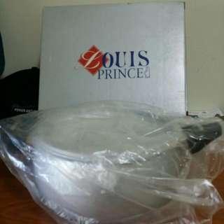 LOUIS PRINCE 高級不鏽鋼調理鍋 20cm LP-2920