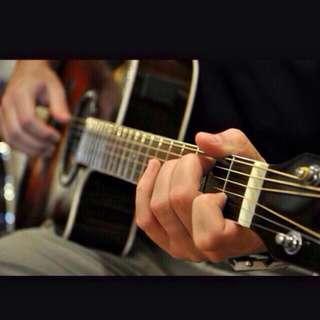 Guitar Lessons(cheap)