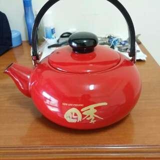 泡茶燒水壺