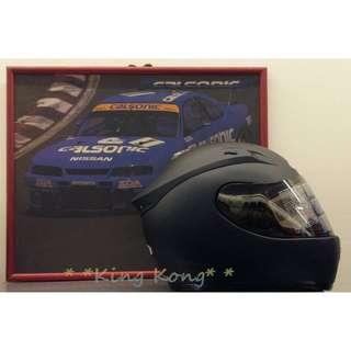 金剛安全帽【瑞獅ZEUS2000A Z19全罩式安全帽】限時優惠價1990最便宜!免運費! 通風透氣