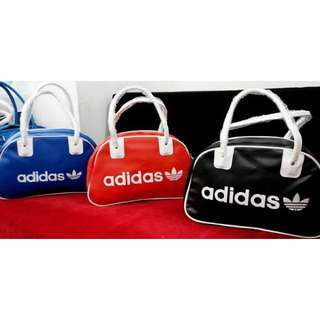 🍀預購🍀3色🎈 Adidas經典手提包