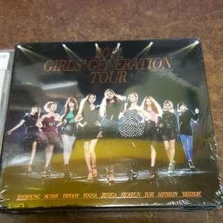 少女時代 2011演唱會