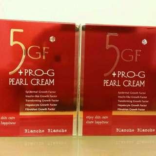 5GF抗皺保濕精華爽