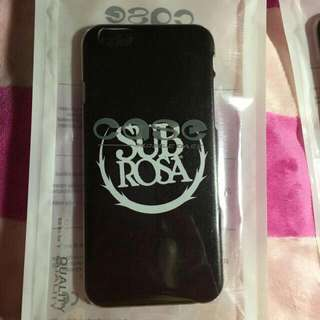 IPhone 6 6S 4.7吋手機殼