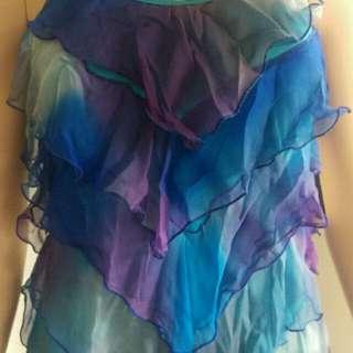 Gorgeous ~ Lili ~ Silk Dress Size 8 BNWT