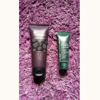 Yves Rocher/Peter Thomas Roth Body Products