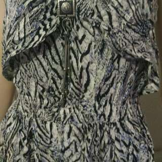 ~ Alive Girl ~ Jumpsuit Size 8 BNWT