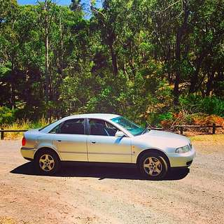 1997 Audi A4 PRICE NEGOTIABLE