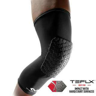 IN STOCK : BN Hex Leg Sleeves for Basketball activities Medium /Large