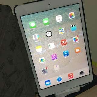 iPad Mini2 銀色 16G Wifi版