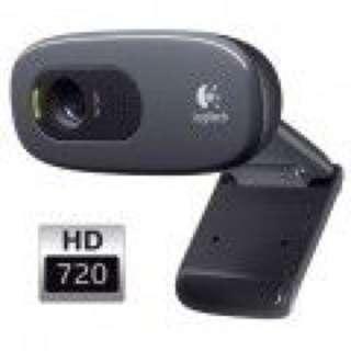 (8成新)Logitech HD720