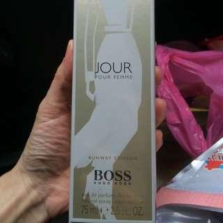 BOSS香水