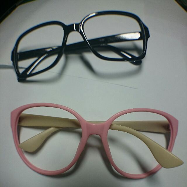 復古眼鏡鏡框