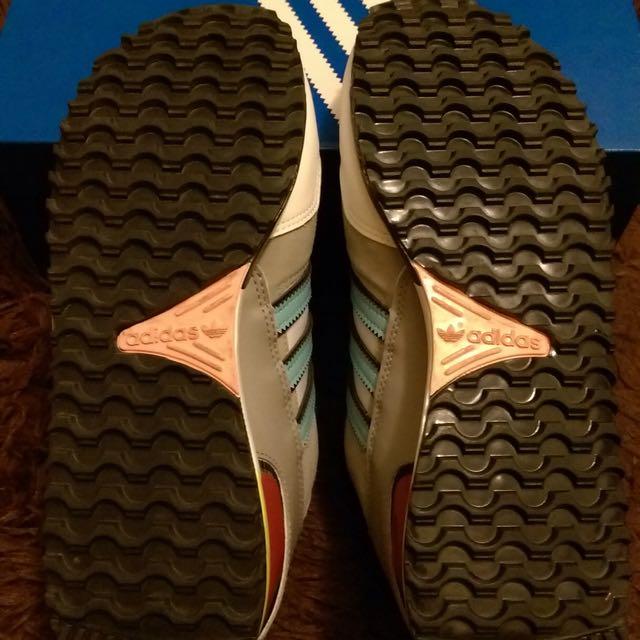 Adidas ZX 750 男 US 9.5