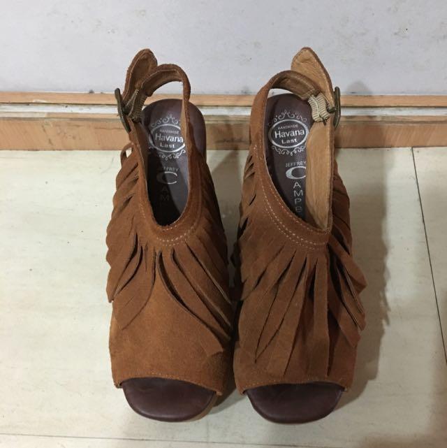 CAMPBELL鞋子