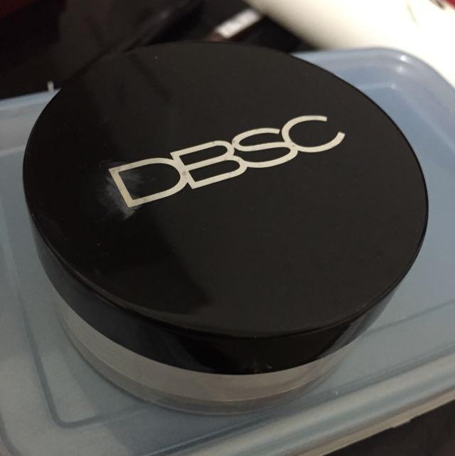 DBSC丹比絲蔻蜜粉