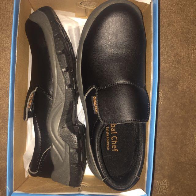 Hospitality Shoes